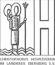 Hospizverein Ebersberg Logo