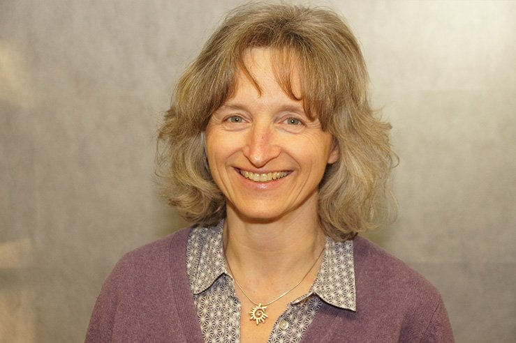Andrea Scheller